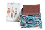 Jerseypaket Baufahrzeuge